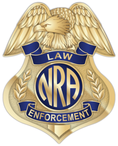 NRA-LE-Division-Badge